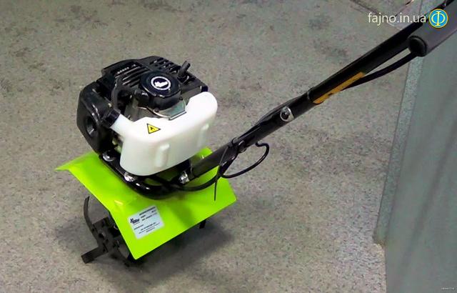 бензиновый культиватор Кентавр МК 10-1
