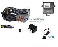 Электроника I-Tronic Profi 4  (проводка, кнопка, МАП)