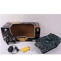 Танк на радиоуправлении БМП M2 Bradley США,