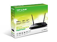 Маршрутизатор TP-Link Archer C5 AC1200