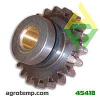 Шестерня компрессора d-9мм МТЗ-80 А29.01.201