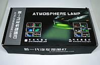 Подсветка днища автомобиля RGB 120*90 с пультом