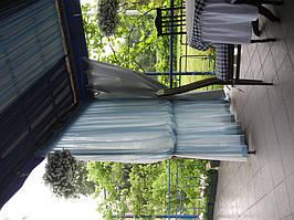 Летняя терасса ресторана GEORGIA 2