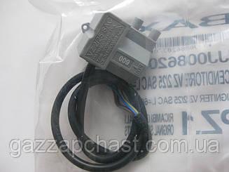Трансформатор розжига Baxi/Westen для газового клапана Sit 8620370