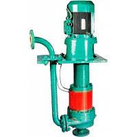 СДВ80/18б - Центробежный консольный насос для сточно-массных сред