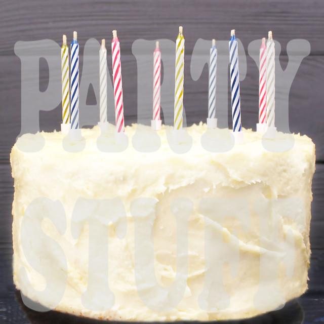 незадуваемые свечи для торта