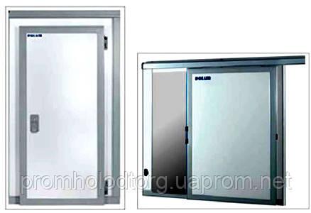 Дверь для холодильной камеры