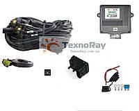 Электроника I-Tronic SMART  (проводка, кнопка, МАП)