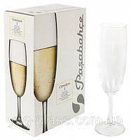 """Набор бокалов для шампанского 215 мл """"Classique 440150 """" 2 шт."""