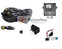 Электроника I-Tronic Profi 6  (проводка, кнопка, МАП)