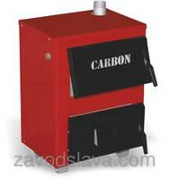 Котел Твердотопливный Carbon-КСТО 20Д кВт