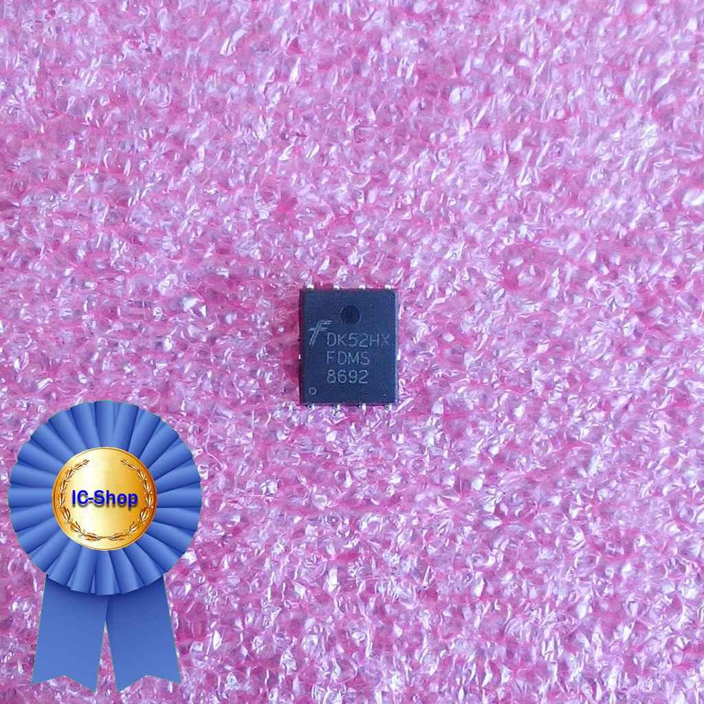 Микросхема FDMS8692