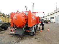 Прочистка труб канализации 0664327255 Киев,устранение засоров,промывка труб.