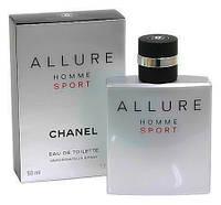 Allure Homme Sport - Chanel ( мужская туалетная вода 100 мл ) RA67