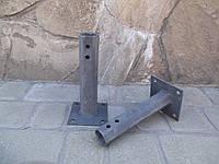 Полуось  ф 32мм (6-гран.сварная труба,длина 22 см),пара