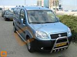 Рейлинги на Fiat Doblo, фото 3