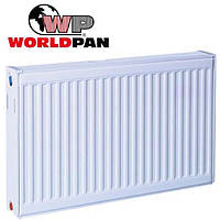 Радиатор стальной WorldPan 500*400 Тип 22 (глубина 100 мм)