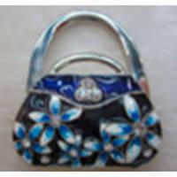 Вешалка для сумочки M1,подарки для женщин ,подарок на 14 февраля и 8 марта,держатель для сумки