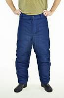 Брюки утепленные,рабочие штаны утепленные, ватные штаны