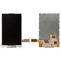 Дисплей (LCD) Samsung S5233 Star TV