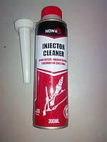 Очиститель инжектора Nowax 300мл.