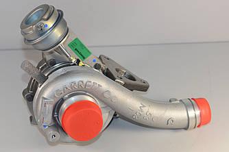 Турбіна на Renault Trafic 2006-> 2.5 dCi (146 к. с.) — Garrett (НОВА) - 782097-5001S