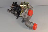 Турбина на Renault Trafic 2001->  1.9dCi (100 л.с.) — BorgWarner (НОВАЯ) - 53039880048
