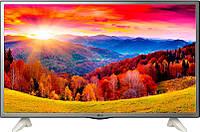 LED телевизоры LG 32LH519U, 1366x768, 300Гц, USB(video/HD video), Vesa 200x200, DVB-T2/C/S2, белый/серая рамка
