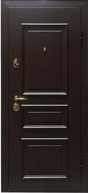 Входная металлическая дверь Premier 3