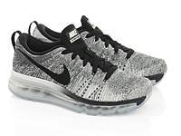 Nike Air Max Flyknit Grey - 1390