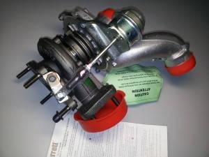 Турбина на Renault Trafic 2003->  2.5dCi  (135 л.с.) — Renault (Оригинал) - 7711135169