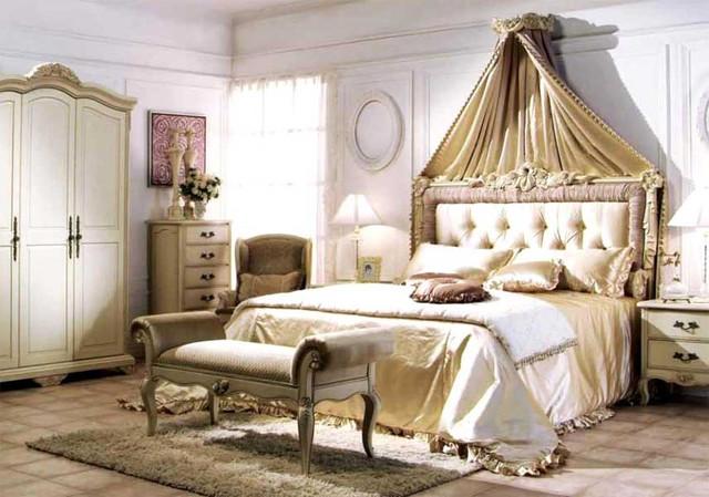 """Модульные спальни, гостиные, кабинеты """"Dolce Rosa"""""""