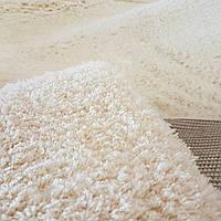 Килим Silk Shaggy 6365C white 200смХ300см