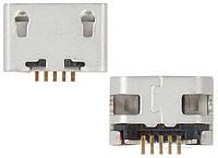 Aksline Разъем зарядки Lenovo A7-30 / Asus ME175/ Explay E500/ China-Tablet PC