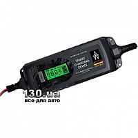 Интеллектуальное зарядное устройство аккумуляторов Auto Welle AW05-1204