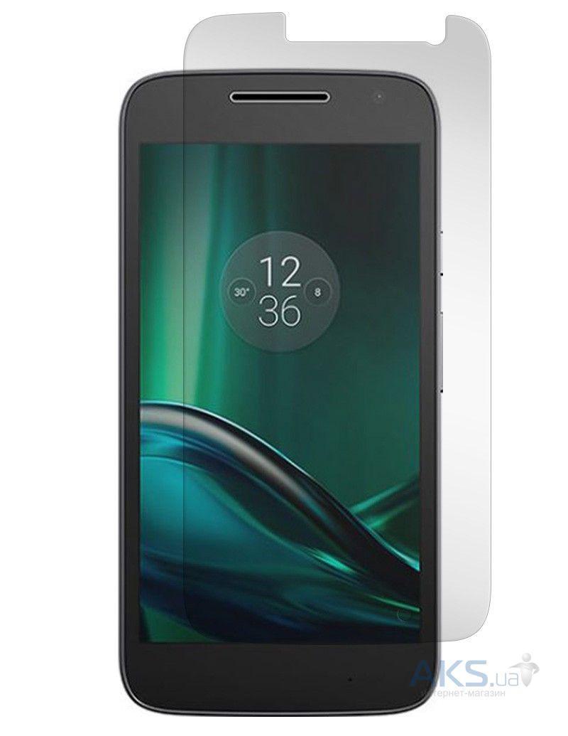 Защитное стекло 1TOUCH Motorola Moto G4 Play