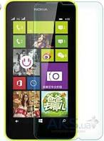 Защитное стекло Tempered Glass Nokia Lumia 630