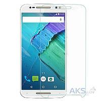 Защитное стекло Tempered Glass Motorola Moto X Style