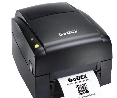 принтер этикеток GODEX EZ 120 купить