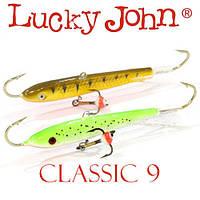 Балансир Lucky John CLASSIC 9 90мм 28.0гр