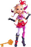 Кукла Ever After High Кортли Джестер (Courtly Jester Doll), Mattel