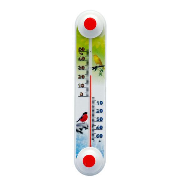 Термометры комнатные, уличные. Фасадные.