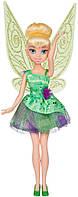 Фея Динь-Динь. Цветочная коллекция, Disney Fairies Jakks