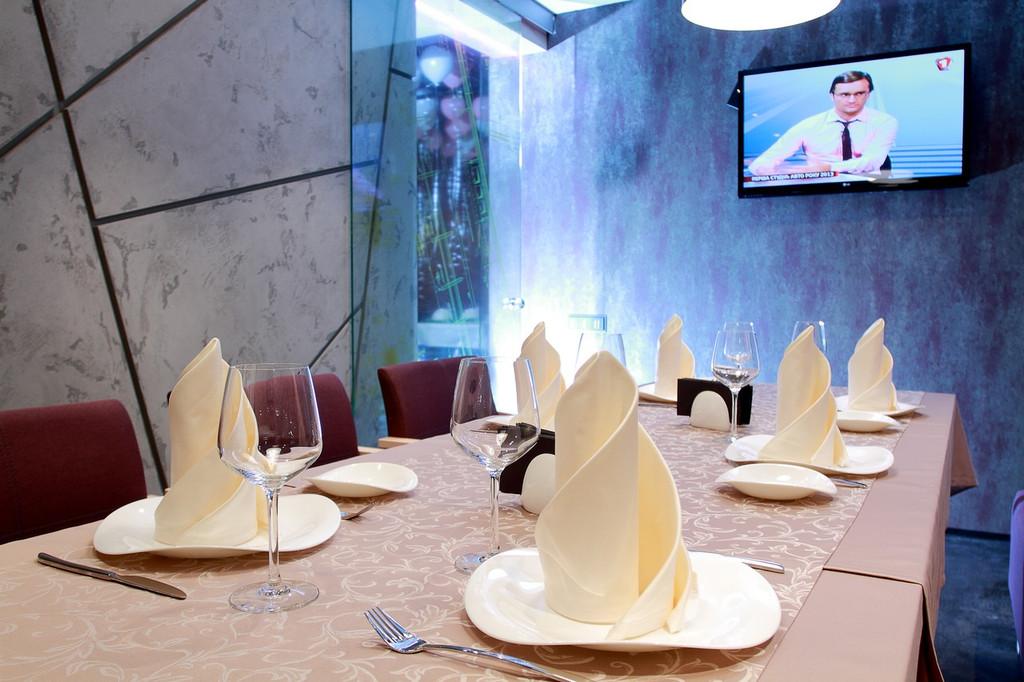 Ресторан БЕТОН