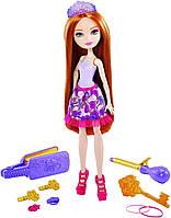 Кукла Ever After High Холли ОХейр Стиль с аксессуарами для смены прически Holly O'Hair Style Doll