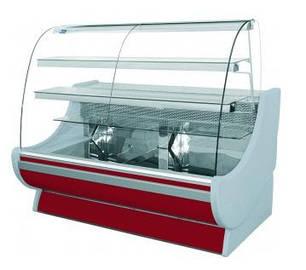 Витрина холодильная кондитерская Cold С-12 G-g, фото 2