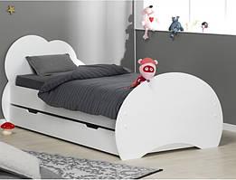 Кровать для подростка Junior Provence Chambre Altea Blanc