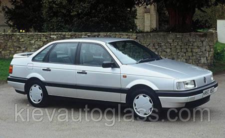 Лобовое стекло на Volkswagen Passat B3 1988-93 г.в.