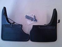 Брызговики задние VW Transporter T5 7H0075101