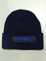 Шапка Scania
